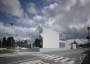 TPE project Limerick Co Council area offices at Kilmallock wins RIAI Award